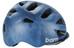 Bern Allston Helm inkl. Flip-Visier matt-blau